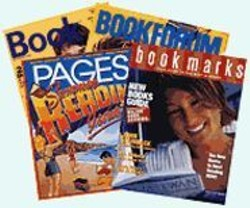 Magazine Dreams: Bookmarks joins the cadre - of publications for readers.