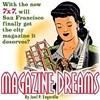 Magazine Dreams