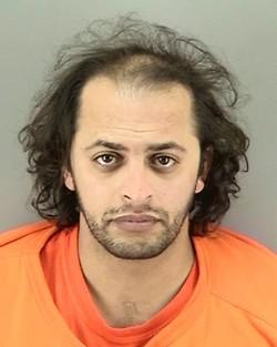 Mageb Hussain - SFPD