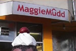 Maggie Mudd