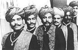 Maharaja.