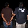 "ICE Does Immigration Sweeps, Arrests Thousands of ""Criminal Aliens"""
