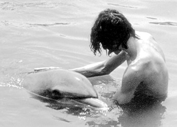 Meet the Man Who Had Sex with a Dolphin (and Wrote a Book About It)