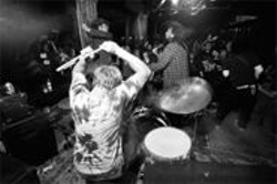 JIM  THOMPSON - Mammatus: mammoth rock.