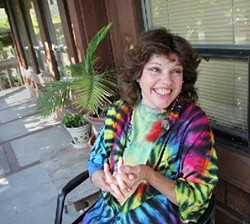 MAMM's Lynette Shaw - TOKEOFTHETOWN.COM