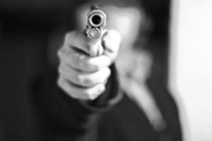 Man arrested in homicide