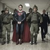 """Man of Steel"": Why So Serious, Latest Superman?"