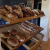 Long Live Yeasty Dough at Los Gatos' Manresa Bread