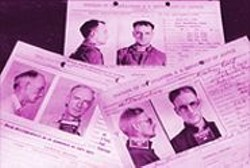 AMY  DOUGLAS - Many of the files on former Alcatraz inmates were given to a criminology professor, and only now will be made available to the public.