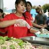 <em>San Francisco Chronicle</em> Misses Out on the Street Food Festival