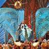 Verdi's Massive 'Aida' Shines at SF Opera
