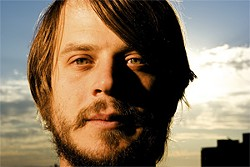 MICHAEL BENEVENTO - Marco Benevento: Keyed in.