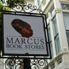 Marcus Books' Owners Locked Out of 54-Year-Old Bookstore