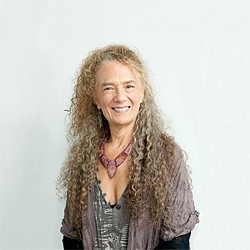 PAUL TRAPANI - Margaret Jenkins