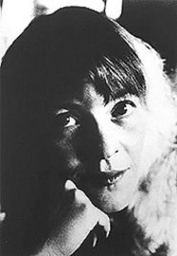 ANDREW  POTHECARY - Marilyn Crispell.