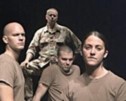 AARON  EPSTEIN - Marines take on a deadly duty in Pugilist - Specialist.
