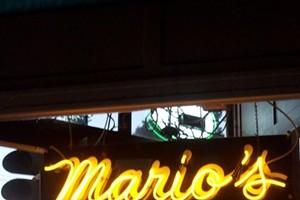 Mario's Bohemian Cigar Store Cafe