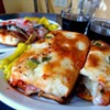 No. 78: Meatball Sandwich at Mario's Bohemian Cigar Store Cafe