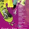 Freaky S.F. 'Zine 'Food + Sex' Explores the Drug-Enriched Taste of Desire