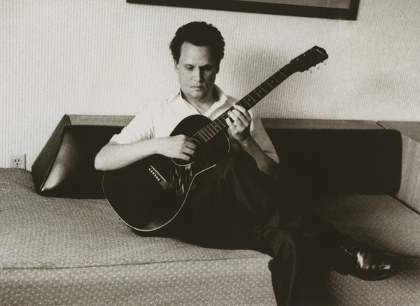 Mark Kozelek: Haters gonna hate. Sometimes they also write beautifully dark rock records.