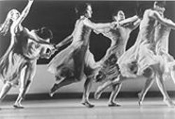 Mark Morris Dance Group performs this weekend  at Zellerbach.