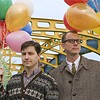 Matmos find inspiration in the Armpit, USA