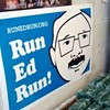 """Ed Lee Won't Campaign for Mayor """"At This Time"""""""