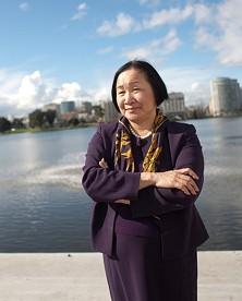 Mayor-To-Be Jean Quan is definitely Anybody But Perata