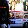 Corporate Shuttle Crowds Out Muni Bus