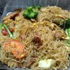Meals Under $8: Pan-Fried Noodles at Thai Noodle Jump