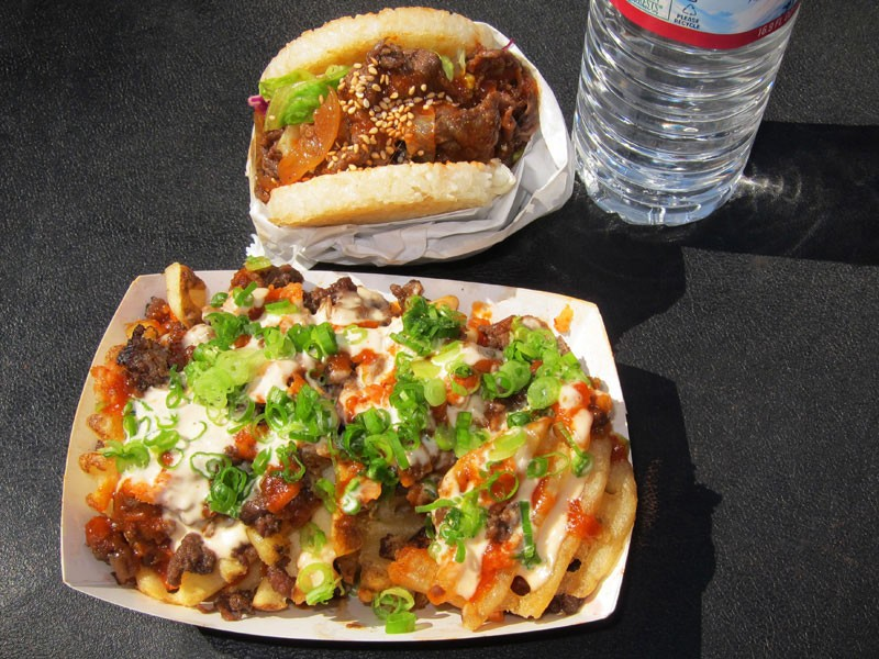 koja kitchen menu food truck wow blog