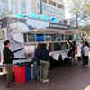 Meet the Koja Kitchen Food Truck and its $5 KoJa Sandwich
