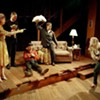 Boxcar Digs Up Harsh Reality of Shepard's Haunting <i>Buried Child</i>