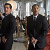 """Men in Black 3"": Bummer of '69"