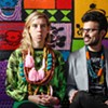 Puppet Maestros: How Oakland's tUnE-yArDs  Conquers the  World, One Bag of Rice at a Time