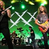 Assessing Metallica After 30 Years and Four Nights at the Fillmore
