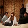 Metronomy's Top Five Remixes of Other Bands