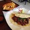 Tortillas and Al Pastor Stand Out at MexCal