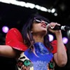 Pissed Off M.I.A. Takes Revenge on Writer