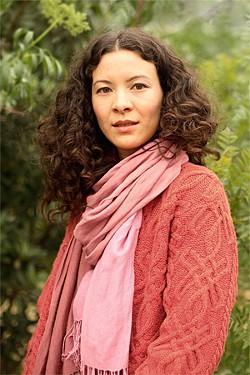 THEO JEMISON - Mia Doi Todd.