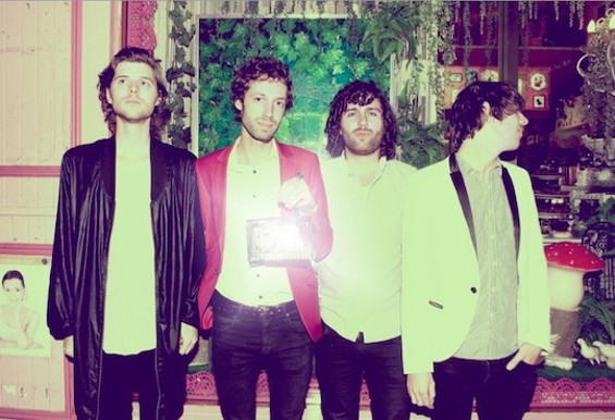 Miami Horror sheds some light