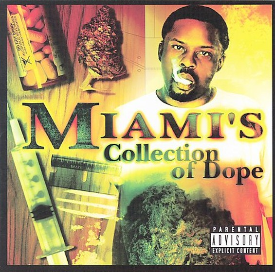 Miami The Most got popped twice for pills in 2012. - THIZZ NATION