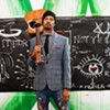 Michael Franti's <i>All People</i>: Blasting Good Vibes, But Provoking Bad Ones