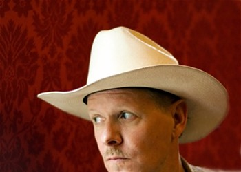 Michael Gira on Performing Solo and the Time He Wanted to Murder Some Hipsters