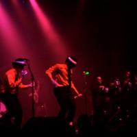 Michael Jackson Tribute at The Regency Ballroom