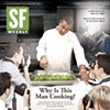 Michael Mina: Chef, Restauranteur, and Mentor to Untold Numbers of Chefs and Managers