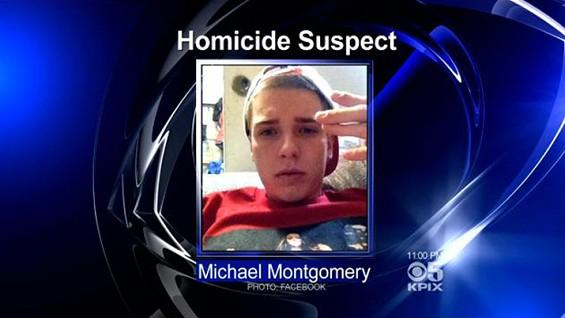 Michael Montgomery, free man - CBS5