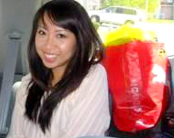 Michelle Le has been missing since Friday