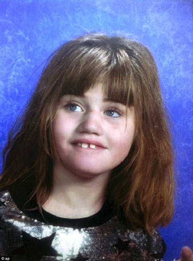 Missing S.F. autistic girl found dead