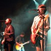Live Review, 3/16/12: Drive-By Truckers Are Pretty Much Why We Bothered Having Rock 'n' Roll in the First Place